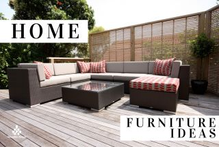 Rattan Furniture Design Ideas for Your Home